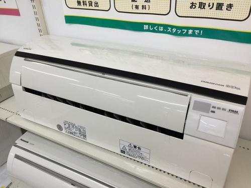 エアコン 買取 大阪の中古家電 岸和田