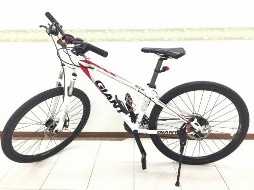 スポーツ用品の自転車 買取