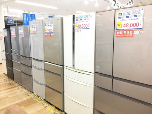 中古家電 の家具 買取 大阪