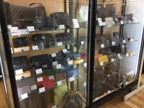 LOUIS VUITTON 買取 大阪のブランド鑑定 大阪