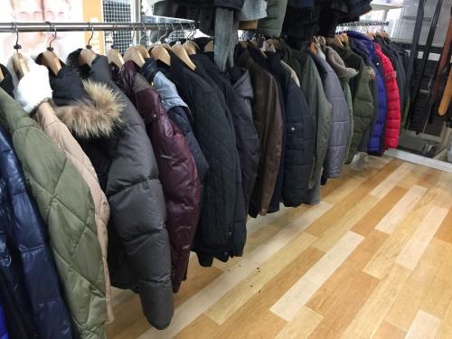 服 買取 岸和田の関西