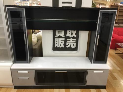 中古家具 大阪の中古テレビボード 大阪