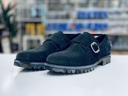 JIMMY CHOO 靴の靴 買取 大阪