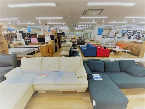 中古家具 ソファの家具 買取 大阪