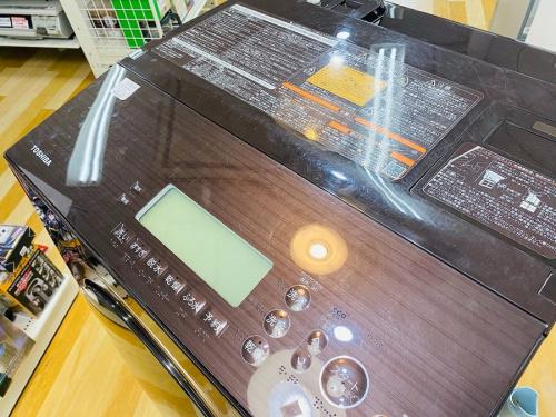 ドラム式洗濯機 岸和田の家電 岸和田
