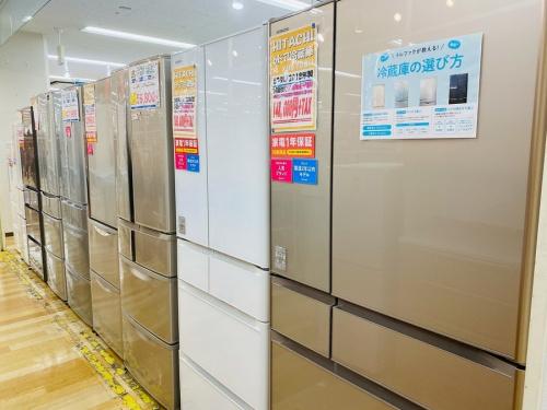冷蔵庫 大阪の冷蔵庫 買取 大阪