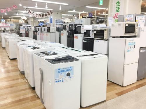 中古洗濯機 大阪の家具 岸和田