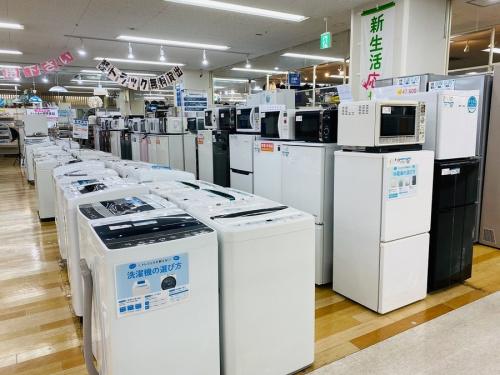 中古洗濯機 大阪の洗濯機 岸和田