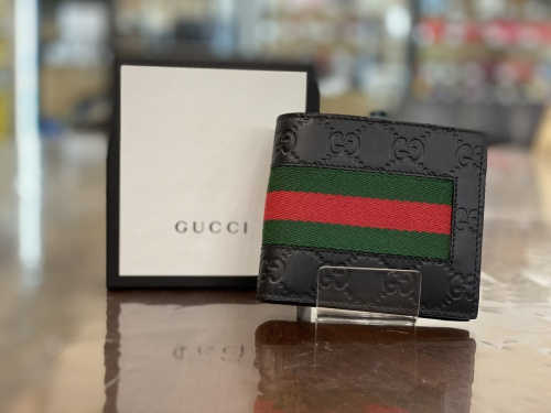 GUCCI 財布のGUCCI 買取 大阪