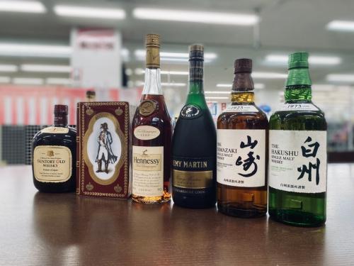 洋酒買取 大阪のお酒 買取 大阪