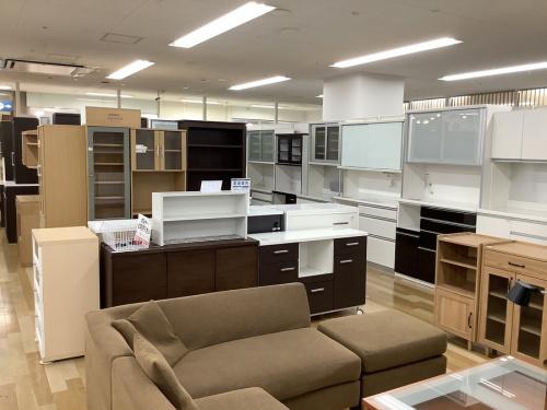 calligarisの家具 買取 岸和田