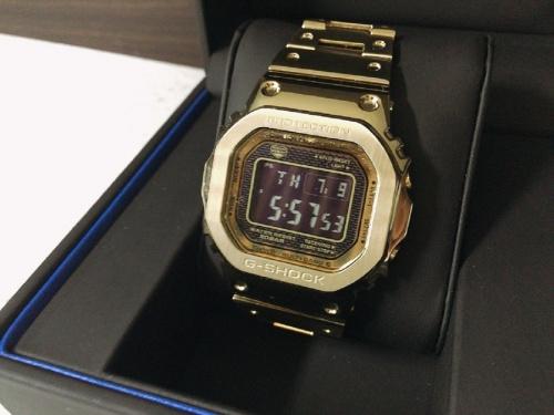 リサイクルショップ 大阪の中古 腕時計 買取