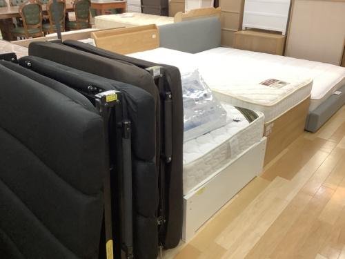 ベッド 買取 大阪の中古家具 岸和田