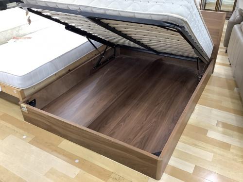 ダブルベッド 中古のベッド 買取 大阪