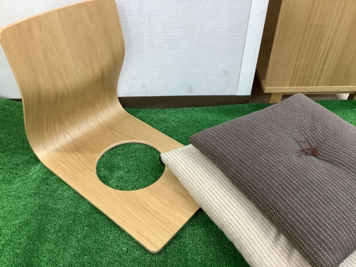 中古家具 大阪の中古座椅子