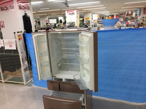 単身 冷蔵庫のSHARP