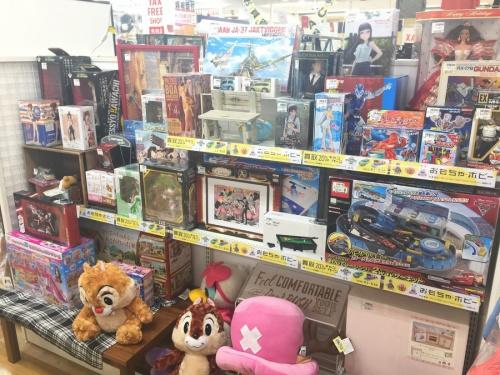 ホビー 買取 岸和田のおもちゃ 買取 岸和田