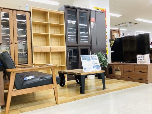生活家具の中古家具 大阪