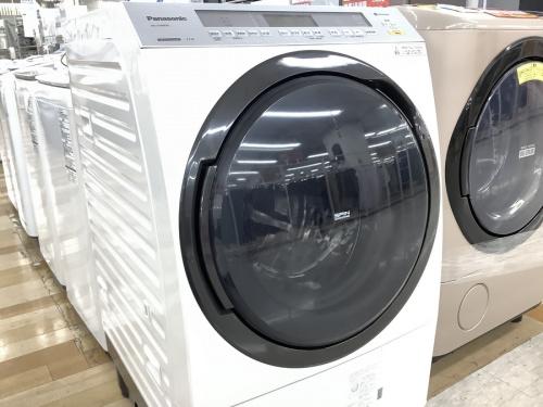 ドラム式洗濯機 大阪の中古洗濯機 大阪