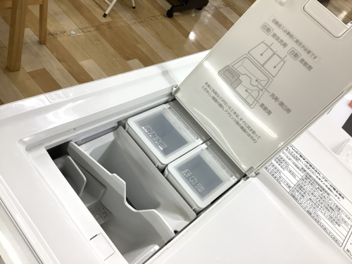 Panasonic パナソニック 洗濯機 大阪の中古家電 岸和田