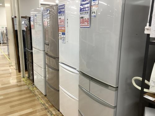 岸和田 中古家電の関西