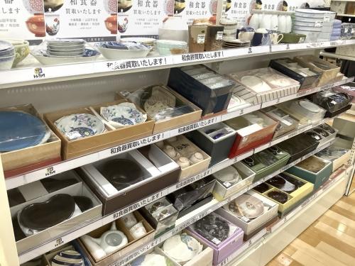 和食器 買取 大阪の食器 買取  岸和田