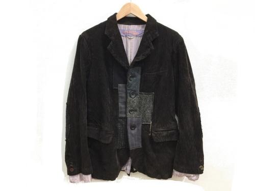ジャケットの古着買取