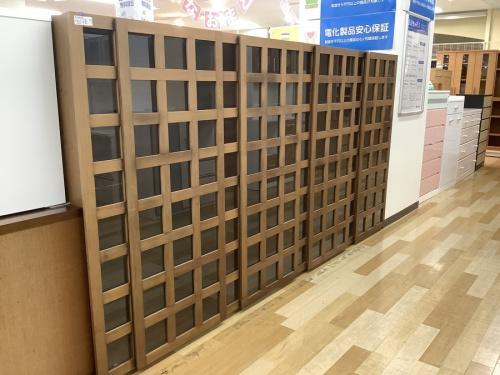 生活家具のリビングボード 大阪