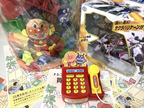 家電製品 買取のおもちゃ ホビー 買取