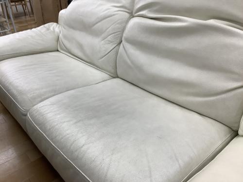 家具 買取 大阪のブランドソファー 岸和田