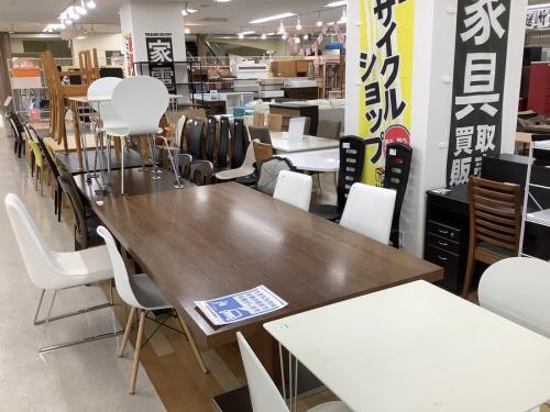 中古 テーブル 岸和田の関西