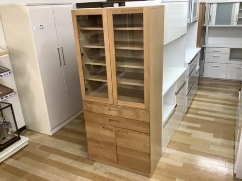 レンジボード・食器棚