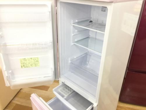 SHARP シャープの大阪 冷蔵庫