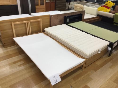 ベッド 買取 大阪の関西