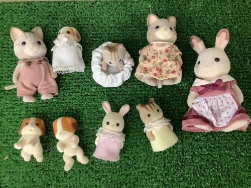 ホビー 買取のおもちゃ買取  岸和田
