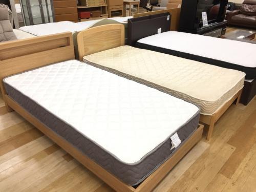 中古家具 販売のベッド 販売