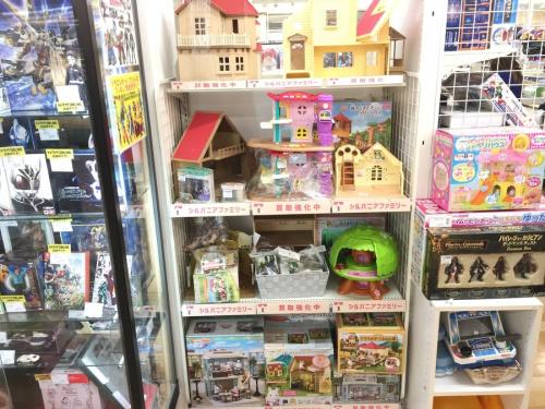 ホビー 買取 大阪の玩具 買取 大阪