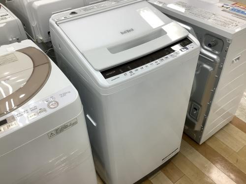 中古洗濯機の洗濯機 買取