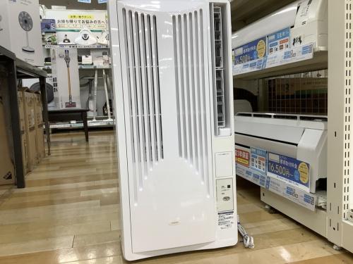 中古エアコン 大阪の窓用エアコン 岸和田