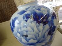 陶器【花瓶】