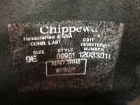 チペワ(CHIPPEWA)