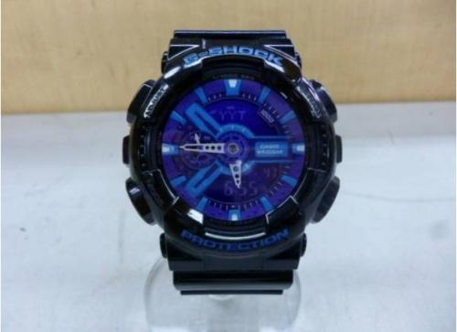 腕時計買取のG-SHOCK