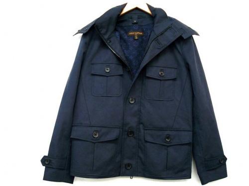 LOUIS VUITTONのジャケット