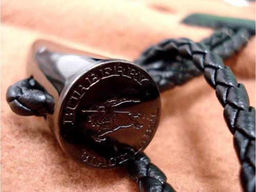 BURBERRY BLACK LABELのダッフルコート