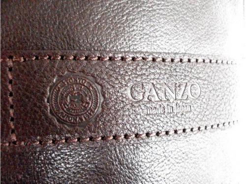 GANZOのリサイクルショップ