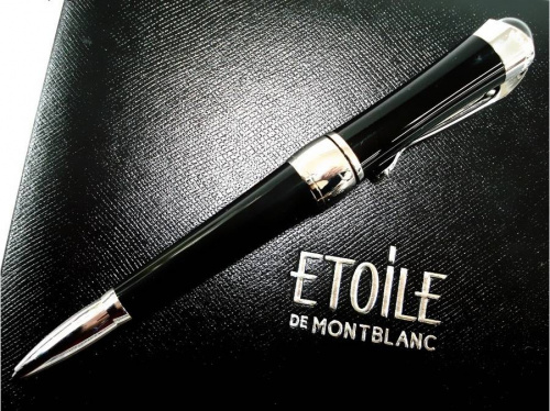 MONTBLANCのボールペン