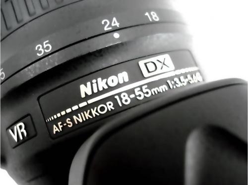 1眼レフカメラのD5200
