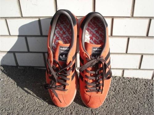 アディダス(adidas)のトリニダード