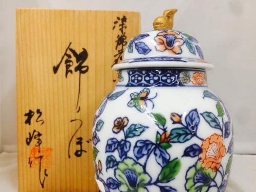 和食器の壷