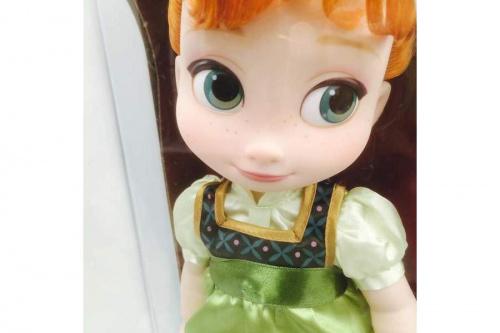 楽器・ホビー雑貨のアナと雪の女王